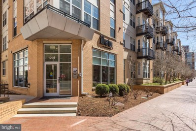 1201 East West Highway UNIT 419, Silver Spring, MD 20910 - MLS#: 1000437250