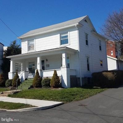 10 Washington Street, Frostburg, MD 21532 - #: 1000437278