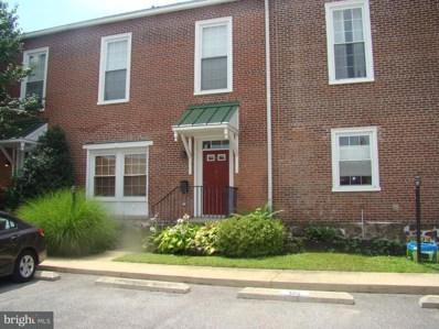 505 Keystone Al, West Chester, PA 19382 - MLS#: 1000437291