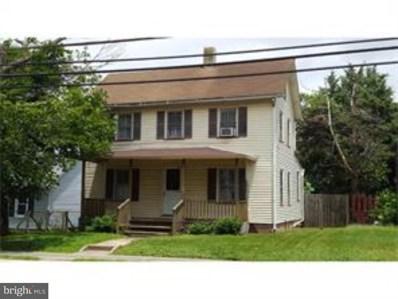 927 Main Street, Shiloh, NJ 08353 - MLS#: 1000437326