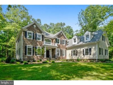 28 Beech Hill Circle, Princeton, NJ 08540 - MLS#: 1000437332