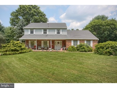 11 Andrews Lane, Glenmoore, PA 19343 - MLS#: 1000437445