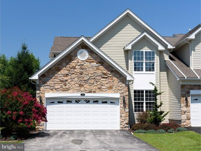 279 Torrey Pine Court, West Chester, PA 19380 - MLS#: 1000437469