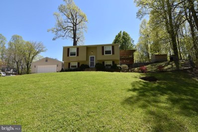 4215 Cassell Boulevard, Prince Frederick, MD 20678 - MLS#: 1000437528