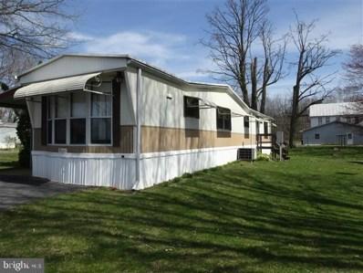 112 Shippensburg Mobile Estate, Shippensburg, PA 17257 - MLS#: 1000437532