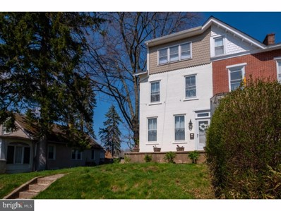 741 S Franklin Street, West Chester, PA 19382 - MLS#: 1000437596