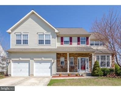 875 Ashburn Way, Swedesboro, NJ 08085 - MLS#: 1000437610