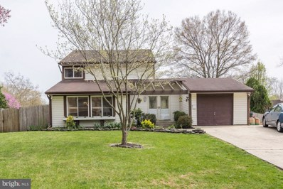 15913 Paisley Lane, Bowie, MD 20716 - MLS#: 1000437612