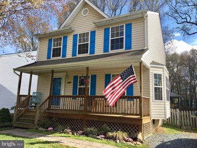 1301 Steamboat Road, Shady Side, MD 20764 - MLS#: 1000437658