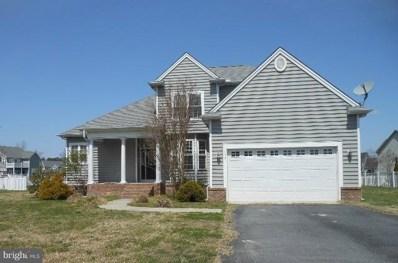 159 Nina Lane, Fruitland, MD 21826 - MLS#: 1000437672