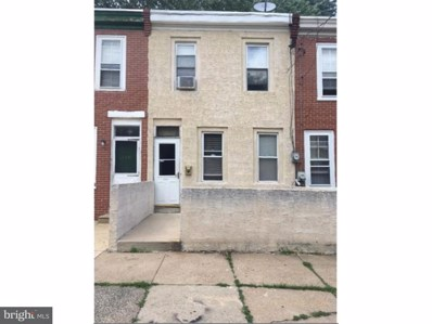 3935 Mount Vernon Street, Philadelphia, PA 19104 - MLS#: 1000437716