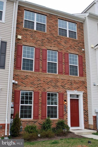 506 Cobble Drive, Reisterstown, MD 21136 - MLS#: 1000437764