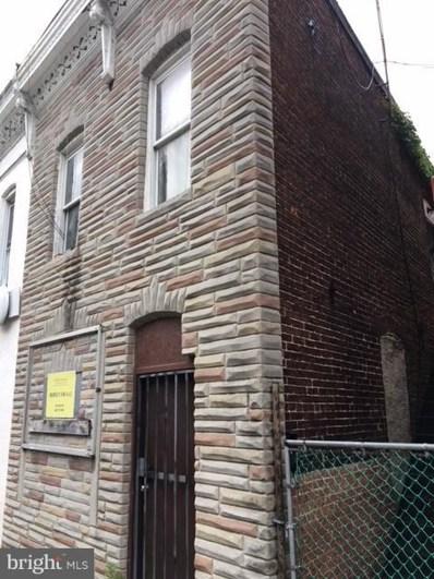 3003 Frederick Avenue, Baltimore, MD 21223 - #: 1000437786