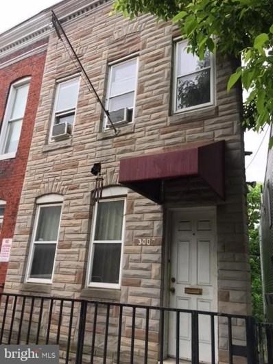 3007 Frederick Avenue, Baltimore, MD 21223 - #: 1000437792