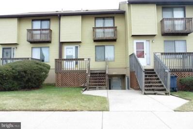 11286 Laurelwalk Drive UNIT B-6, Laurel, MD 20708 - MLS#: 1000437814