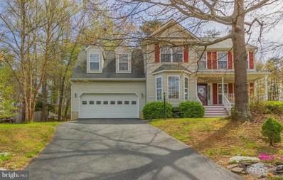 40 Melanie Hollow Lane, Fredericksburg, VA 22405 - MLS#: 1000437856