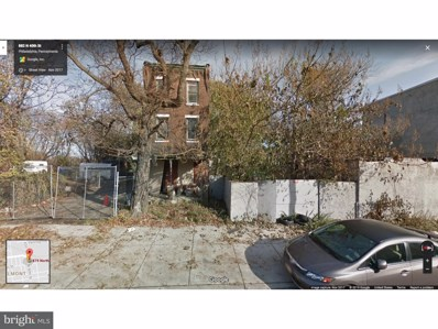 879-85 N 40TH Street, Philadelphia, PA 19104 - MLS#: 1000437868