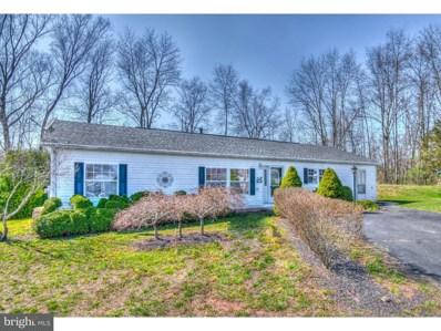 423 Cedar Lane, Birdsboro, PA 19508 - MLS#: 1000437872