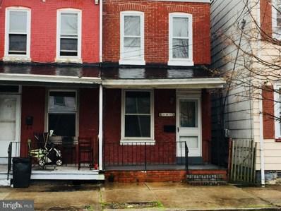 127 Hewitt Street, Trenton, NJ 08611 - MLS#: 1000437884