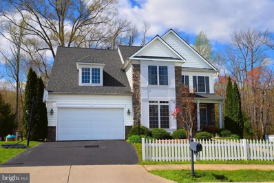 25 Pickett Lane, Stafford, VA 22556 - MLS#: 1000437922