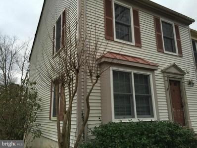 10251 Eagle Nest Court, Fairfax, VA 22032 - MLS#: 1000438000