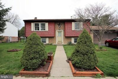 209 Brookside Terrace, Hagerstown, MD 21742 - MLS#: 1000438060