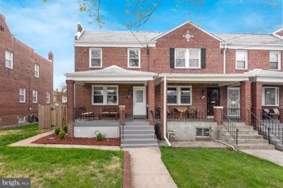 4716 10TH Street NE, Washington, DC 20017 - MLS#: 1000438070