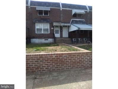 6311 Cottage Street, Philadelphia, PA 19135 - MLS#: 1000438126