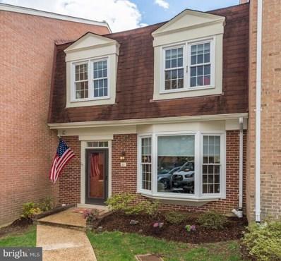 11 Montague Street, Arlington, VA 22204 - MLS#: 1000438218
