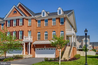 23260 Hanworth Street, Ashburn, VA 20148 - MLS#: 1000438268
