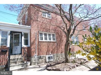 3554-56 Calumet Street, Philadelphia, PA 19129 - MLS#: 1000438350