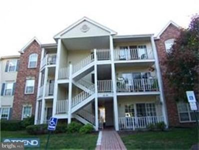 36 Cheverny Court, Hamilton Township, NJ 08619 - MLS#: 1000438410