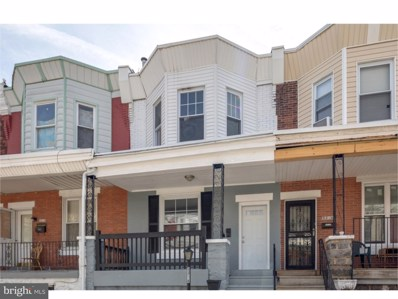 5314 Osage Avenue, Philadelphia, PA 19143 - MLS#: 1000438440