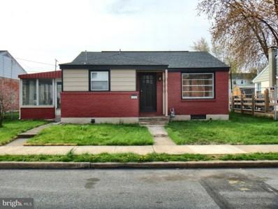 1036 E Poplar Street, York, PA 17403 - MLS#: 1000438458
