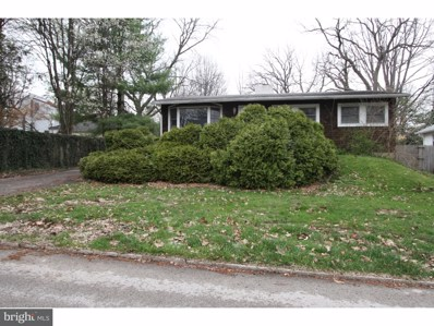 1012 Barr Lane, Gladwyne, PA 19035 - MLS#: 1000438510