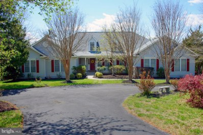 5306 Spinnaker Way, Mineral, VA 23117 - #: 1000438538