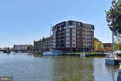 1 Court Lane UNIT 101, Cambridge, MD 21613 - MLS#: 1000438592
