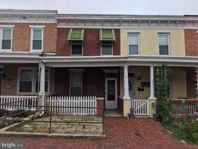 3441 Chestnut Avenue, Baltimore, MD 21211 - MLS#: 1000438778