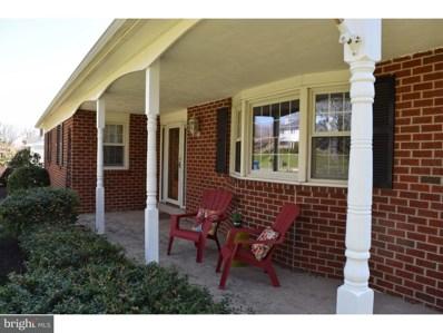 1185 Temple Drive, Yardley, PA 19067 - MLS#: 1000438792