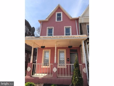 4836 Hawthorne Street, Philadelphia, PA 19124 - MLS#: 1000438916