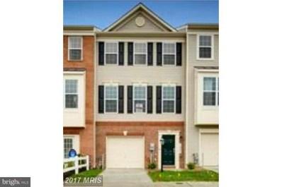 1818 Encore Terrace, Severn, MD 21144 - MLS#: 1000438954