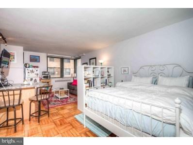 2601 Pennsylvania Avenue UNIT 427, Philadelphia, PA 19130 - MLS#: 1000438958