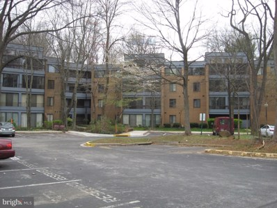 6350 Red Cedar Place UNIT 311, Baltimore, MD 21209 - MLS#: 1000438998