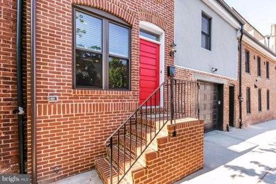 2305 Fleet Street, Baltimore, MD 21224 - MLS#: 1000439002