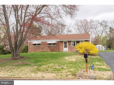 3913 Nancy Lane, Collegeville, PA 19426 - MLS#: 1000439024