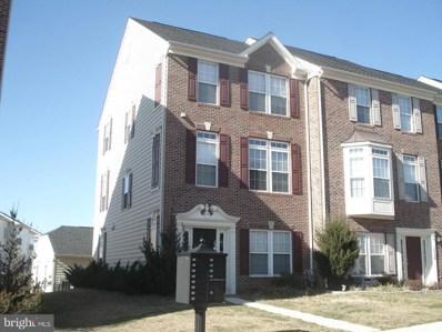 16410 Steerage Circle, Woodbridge, VA 22191 - MLS#: 1000439036