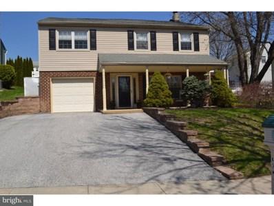 302 Crescent Hill Drive, Havertown, PA 19083 - MLS#: 1000439066
