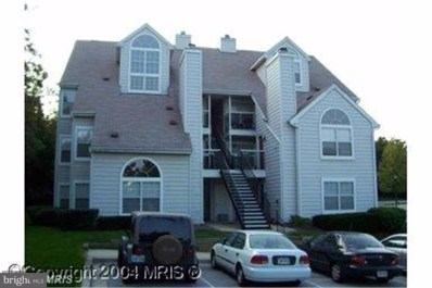 15677 Easthaven Court UNIT 1203, Bowie, MD 20716 - MLS#: 1000439106