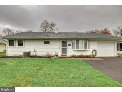 504 Parkway Drive, Fairless Hills, PA 19030 - MLS#: 1000439172