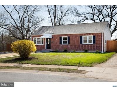 424 Cleveland Avenue, Wilmington, DE 19804 - MLS#: 1000439214